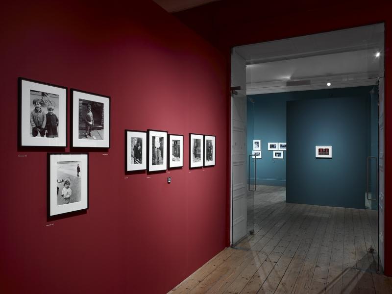 women and children  and loitering men  manchester art gallery
