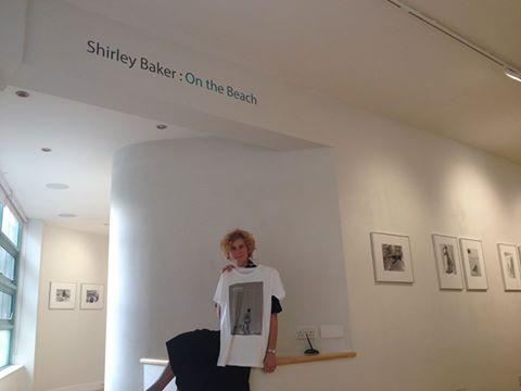 Shirley Baker - Anna Douglas