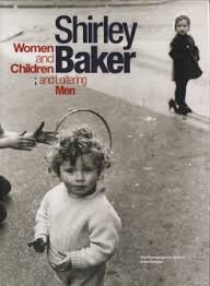 Shirley Baker - book cover