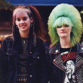 punk photo