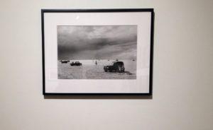 Shirley Baker print show