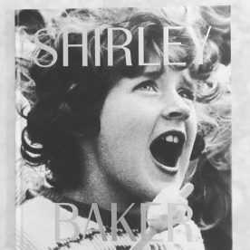 Shirley Baker by Lou Stoppard, available November